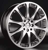 Диски Racing Wheels H-289