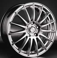 Диски Racing Wheels H-290