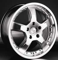 Диски Racing Wheels H-291