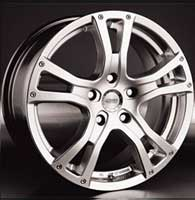Диски Racing Wheels H-292