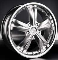 Диски Racing Wheels H-302