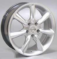 Диски Racing Wheels H-321