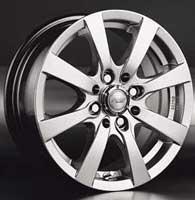 Диски Racing Wheels H-325