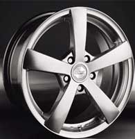 Диски Racing Wheels H-337