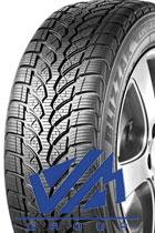 Зимние шины Bridgestone LM32
