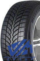 Шины Bridgestone Blizzak LM-80