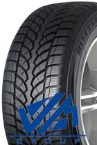 Зимние шины Bridgestone Blizzak LM-80 Evo