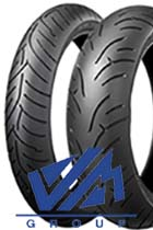 Шины Bridgestone Battlax BT-023