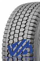 Шины Bridgestone Blizzak W965