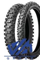 Шины Bridgestone Motocross M203