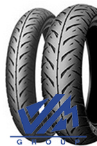 Шины Dunlop Arrowmax GT401