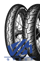 Шины Dunlop D401 Elite
