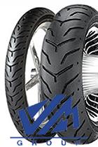 Шины Dunlop D408