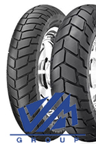 Шины Dunlop D427