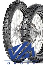 Шины Dunlop Geomax MX3S