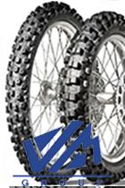 Шины Dunlop Geomax MX52FA