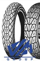 Шины Dunlop K525