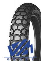 Шины Dunlop K850A