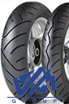 Шины Dunlop Scootline SX01