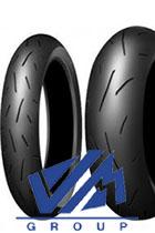 Шины Dunlop Sportmax GPRa-13