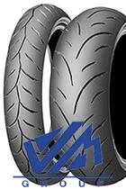 Шины Dunlop Sportmax Qualifier