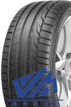 Летние шины Dunlop SP Sport Maxx RT