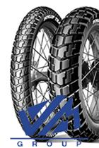 Шины Dunlop Trailmax