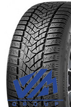 Зимние шины Dunlop Winter Sport 5 SUV