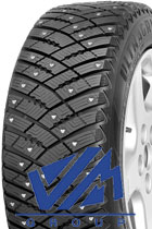 Зимние шины Goodyear Ultra Grip Ice Arctic SUV