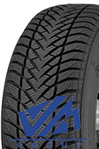 Зимние шины Goodyear Ultra Grip SUV+
