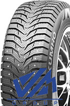 Зимние шины Kumho WI31 WinterCraft Ice