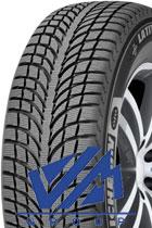 Зимние шины Michelin LATITUDE ALPIN LA2