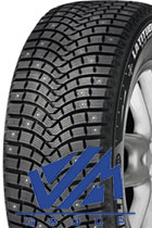 Фотография Michelin LATITUDE X-ICE NORTH 2