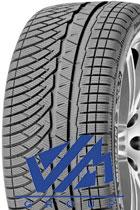 Зимние шины Michelin Pilot Alpin 4