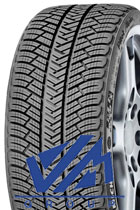 Шины Michelin Pilot Alpin 4 (напр)