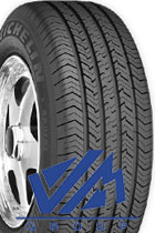 Шины Michelin X Radial