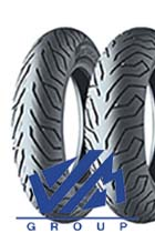 Шины Michelin City Grip