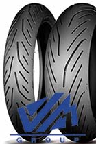 Шины Michelin Pilot Power 3