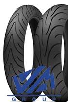 Шины Michelin Pilot Road 2