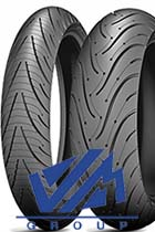 Шины Michelin Pilot Road 3