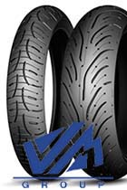 Шины Michelin Pilot Road 4 Trail