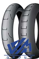 Шины Michelin Power Supermoto C