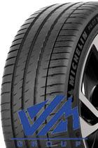 Летние шины Michelin Pilot Sport EV