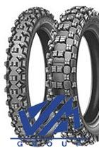 Шины Michelin S12 XC