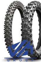 Шины Michelin Starcross 5 Soft